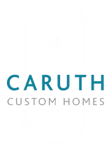 Caruth Custom Homes logo image